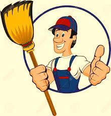 شركة تنظيف منازل بالحوطة